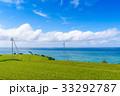 夏の日本海 33292787