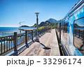 電車 列車 イベント列車の写真 33296174