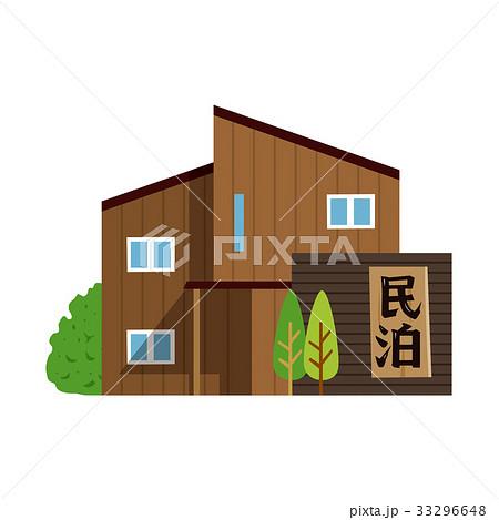 民泊 33296648