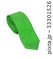 ファッション ネクタイ 結びの写真 33301526