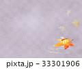 メダカと赤とんぼヨコ(藤色) 33301906