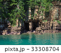 辰の島 無人島 島の写真 33308704