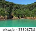 辰の島 無人島 島の写真 33308738