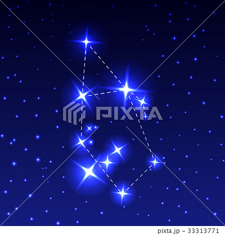 The Constellation Auriga in th...