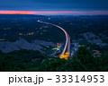 アウトバーン 自動車道 自動車専用道路の写真 33314953