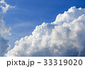 積乱雲 33319020