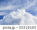 夏の青空 33319103