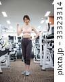 フィットネス フィットネスクラブ 女性の写真 33323314