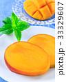 マンゴー 完熟マンゴー 芒果の写真 33329607