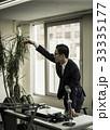 人物 オフィス 男性の写真 33335177