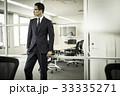 人物 オフィス 男性の写真 33335271