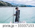男性 人物 釣り人の写真 33337153