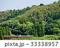 里山 ローカル線 列車の写真 33338957
