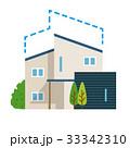 増築 一軒家 33342310