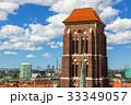 グダニスク ポーランド 市街の写真 33349057