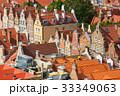 グダニスク ポーランド 市街の写真 33349063