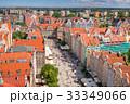 グダニスク ポーランド 市街の写真 33349066