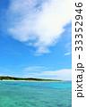 青空 海 沖縄の写真 33352946