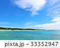 青空 海 沖縄の写真 33352947
