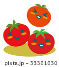トマト 野菜 夏野菜のイラスト 33361630
