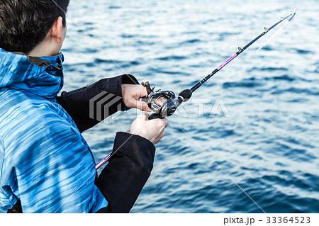 チヌ釣り 33364523