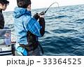 チヌ釣り 釣り 釣り人の写真 33364525
