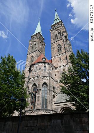 ニュルンベルク・聖ゼーバルドゥス教会(1) 33375517