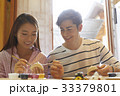 탈,커플,북촌한옥마을,종로구,서울 33379801
