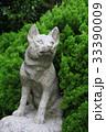 犬の石像 33390009
