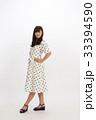 ファッション ワンピース 女性の写真 33394590