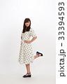 ファッション ワンピース 女性の写真 33394593
