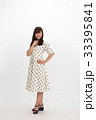 ファッション ワンピース 女性の写真 33395841