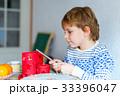 少年 男の子 男児の写真 33396047