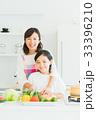 母子(キッチン) 33396210