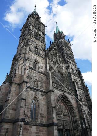 ニュルンベルク・聖ローレンツ教会 33398018