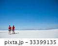 ホワイトサンズ国立公園 ホワイトサンズ 海外旅行の写真 33399135
