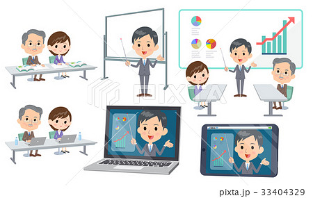 meeting lecture business_3 33404329