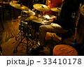 ライブハウス ドラムプレイ 33410178