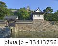 丸亀城 城 天守閣の写真 33413756