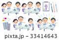 meeting lecture hospital nurse doctor man nurse_2 33414643