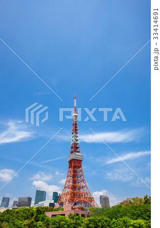東京タワー 33414691