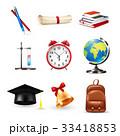 School Accessories Set 33418853