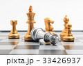 チェス ゲーム 試合の写真 33426937