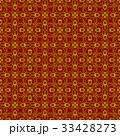 抽象的 デザイン 柄のイラスト 33428273