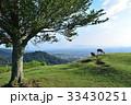 若草山 奈良 鹿の写真 33430251