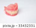 健康 入れ歯 イメージ  33432331