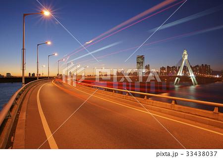 軌跡 ソウル オリンピック大橋 33438037
