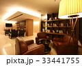 リビングルーム ソファ ソファーの写真 33441755