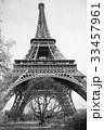 エッフェル塔 そびえる タワーの写真 33457961