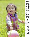 人物 子供 男の子の写真 33461235